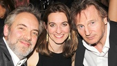 Roundabout Gala - Sam Mendes - OP - 3/14 - Sam Mendes - Gaye Taylor Upchurch - Liam Neeson