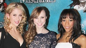 Les Miserables - Opening - OP - 3/14 - Caissie Levy - Samantha Hill - Nikki M. James