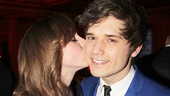 Les Miserables - Opening - OP - 3/14 - Andy Mientus - Samantha Hill