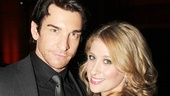 MTC Gala - 2014 - OP - 5/14 - Andy Karl - Caissie Levy