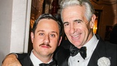 Chicago - Anniversary - Second Longest Running - 11/14 - Christopher Fitzgerald -  James Naughton