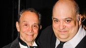 Chicago - Anniversary - Second Longest Running - 11/14 -  Joel Grey - Raymond Bokhour