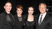 Chicago - Anniversary - Second Longest Running - 11/14 - Ann Reinking - Bebe Neuwirth