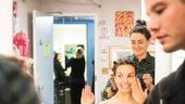 Wicked - Backstage Feature - 12/14 - Kara Lindsay