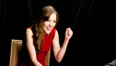 Tony Brunch with Laura Osnes  Laura Osnes