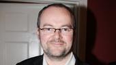 2013 Tony Awards Winner's Circle – Dennis Kelly
