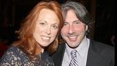 <I> Beautiful: The Carole King Musical</I>: Opening - Clint deGanon