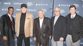 Bronx Bombers - Yankees Visit - OP - Ricky Henderson - Joe Pepitone - Bucky Dent - Tino Martinez