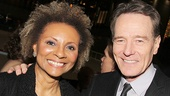 All The Way - Opening - OP - 3/14 - Leslie Uggams - Bryan Cranston