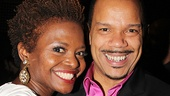 Once on This Island co-stars LaChanze and Jerry Dixon reunite in If/Then.