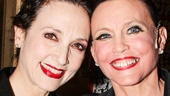 Chicago - Anniversary - Second Longest Running - 11/14 - Bebe Neuwirth - Ann Reinking