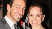 Chicago - Anniversary - Second Longest Running - 11/14 - Adam Zotovich, Tonya Wathen