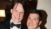 2013 Tony Awards Winner's Circle – John Shivers – Stephen Oremus