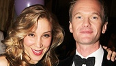 Drama League gala for NPH - 2014 - Becky Baeling Lythgoe - Neil Patrick Harris