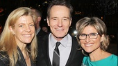 All The Way - Opening - OP - 3/14 - Michelle MacLaren - Bryan Cranston - Ashleigh Banfield