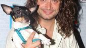 2009 Broadway Barks - Constantine Maroulis