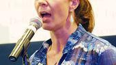 9 to 5 CD Signing - Allison Janney