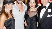 Maks & Karina at Chicago - Maksim Chmerkovskiy - Samantha Harris - Brent Barrett (vertical)