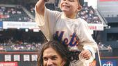 Will Swenson Sings at Mets Game - Will Swenson - Sawyer