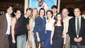 The Retributionists Opening Night – full company