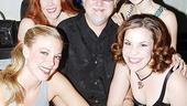 The Marvelous Wonderettes One Year Anniversary - Kirsten Bracken - Misty Cotton - Roger Bean - Christina Decicco - Lindsay Mendez
