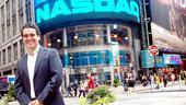 Shrek at NASDAQ – Brian d'Arcy James