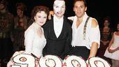 Phantom 9000 performance  Jennifer Hope Wills  Ryan Silverman  John Cudia
