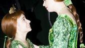 Shrek princess contest winners – Laura Laureano – Sutton Foster