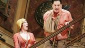 Royal Family - Show Photos - Ana Gasteyer - Reg Rogers