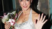 Kiril Kulish and Hadynn Gwynne Last Billy Elliot Performance - Haydn Gwynne