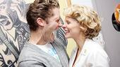 Kelli O'Hara Return to South Pacific – Kelli O'Hara – Matthew Morrison
