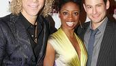 Memphis Opening - Montego Glover - Chad Kimball - David Bryan
