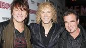 Memphis Opening - David Bryan - Rickie Sambora - Tico Torres