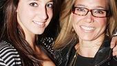 Memphis Opening - Kitt Shapiro - daughter Rachel