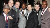 Memphis Opening - Jermaine R. Rembert - Brad Bass - Kevin Cover - Rhett George - Charlie Williams - Bryan Fenkart - John Eric Parker