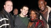 Alfre Woodard at Memphis - 8 - Kevin Covert - Charlie Williams - Alfre Woodard - John Eric Parker