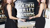 The Golden Mullet Awards - Angel Reed - Katherine Tokarz