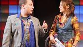Show Photos - Ordinary Days - Jared Gertner - Kate Wetherhead