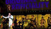 Fela - Show Photos - Sahr Ngaujah (singing)