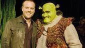 Shrek first anniversary – Jason Moore – Brian d'Arcy James