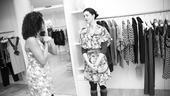 Ragtime shopping – Stephanie Umoh – Sarah Kessenich