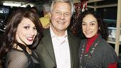 Chicago 13th Anniversary  Donna Marie Asbury - Walter Bobbie - Gabriela Garcia
