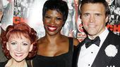 Chicago 13th Anniversary  Bonnie Langford  Deidre Goodwin  Brent Barrett