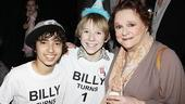 Billy Elliot Anniversary – Dayton Tavares – Tommy Batchelor – Carole Shelley