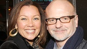 The Trip to Bountiful alum Vanessa Williams & director Michael Wilson reunite.