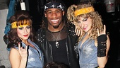 Neka Zang - DeAngelo Williams - Tessa Alve