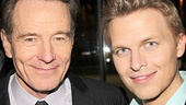 All The Way - Opening - OP - 3/14 - Bryan Cranston - Ronan Farrow