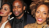 Tony Awards - OP - 6/14 - Krystal Joy brown - Dule Hill - Karine Plantadit