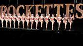 Make-A-Wish Foundation at The Radio City Christmas Show - Rockettes