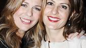 November 2009 cast of Love, Loss – Rita Wilson – Nia Vardalos